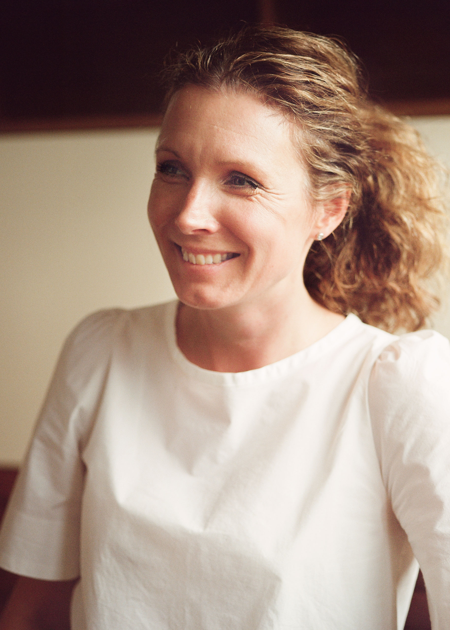 Karin Kroell Portrait