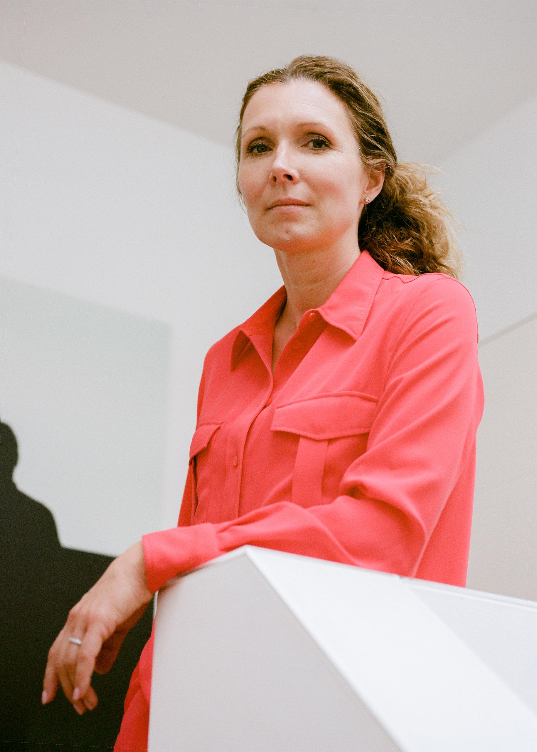 Karin Kroell Projektmanagement